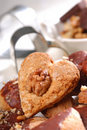 Free Home Made Cookies Royalty Free Stock Photos - 2363058