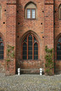 Free The Saint Petri Church,Ystad, Stock Photography - 2366062