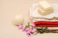 Free Spa Concept Stock Photography - 2360002