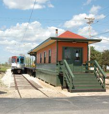 Free Depot Stock Image - 2361841