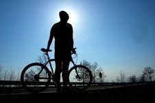 Free Biking Stock Images - 2363054