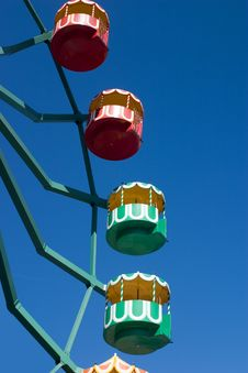 Free Ferris Wheel Stock Photography - 2363102