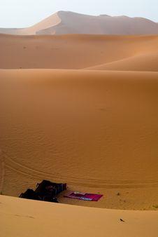 Free Dunes Stock Photo - 2363660