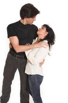 Free Happy Couple Stock Images - 2364084