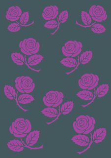 Free Roses Background 02 Royalty Free Stock Photography - 2365617