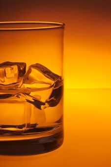 Free Double On The Rocks Royalty Free Stock Photo - 2366965