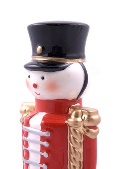 Free Toy Soldier Royalty Free Stock Photography - 2367257