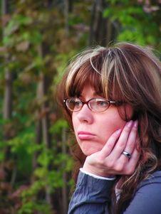 Free Sad Girl Stock Photos - 2367833