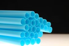 Free Straw Stock Image - 2368241