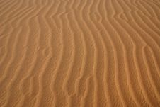 Free Sand Ripples Stock Photos - 2368593