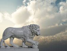Free Lion Stock Images - 2368644