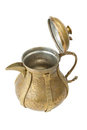 Free Ancient Ornamental Teapot, Jug, Open Stock Photography - 23600532
