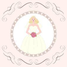 Free Bride Stock Image - 23603781