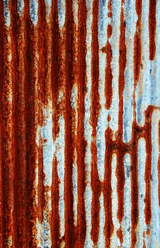 Free Rusty Metal Sheet Stock Photos - 23609193
