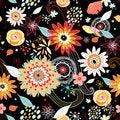 Free Autumn Texture Stock Photo - 23613890