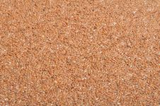 Free Brown Flax Seeds Royalty Free Stock Photography - 23610407