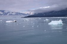 Free Ice Floating Stock Image - 23611181