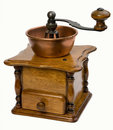Free Old Coffee Grinder Royalty Free Stock Images - 23627929