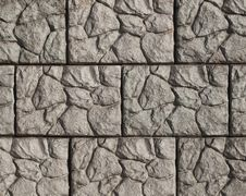 Free Stone Wall Stock Photo - 23625040