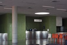 Free Student Caffe Bar Stock Image - 23628281