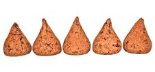 Free Sweets A Truffle Royalty Free Stock Images - 23632379