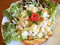 Free Chicken Green Salad Royalty Free Stock Photo - 23631835