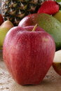 Free Apple Red Passion Stock Images - 23641604