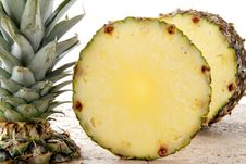 Free Pineapple Stock Photos - 23642163