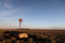 Free Windmill Stock Photo - 23642300