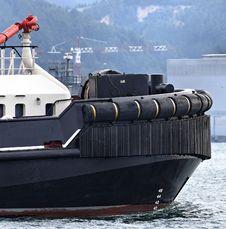 Free Tugboat Stock Photos - 23643993