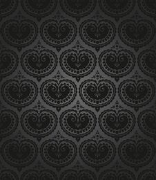 Free Seamless Wallpaper Pattern Stock Images - 23644734