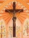 Free Crucifix Royalty Free Stock Photography - 23653237
