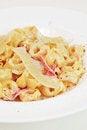 Free Tortellini Pasta Royalty Free Stock Image - 23657386