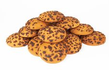 Free Cookies Royalty Free Stock Photography - 23651397