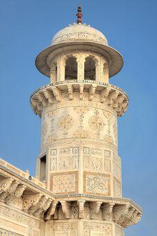 Free Minaret Stock Image - 23652401