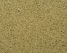 Free Sand After Rain. Royalty Free Stock Images - 23653249