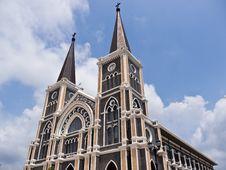 Free Christ Church Stock Photos - 23654793
