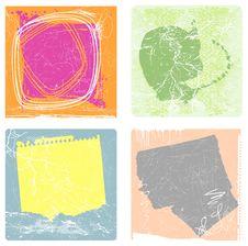 Free Grunge Backgrounds Stock Image - 23656351