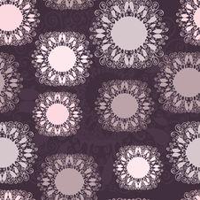 Free Abstract Seamless Pattern Stock Photo - 23658540