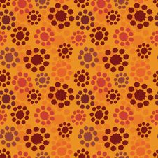 Free Abstract Seamless Pattern Royalty Free Stock Image - 23658546