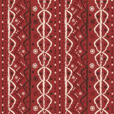 Free Abstract Seamless Pattern Stock Photo - 23658580