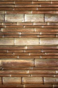 Free Bamboo Texture Background Stock Photography - 23661482