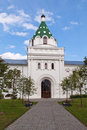 Free Holy Gates With Gate Church In Ipatiev Monastery Stock Photo - 23675570