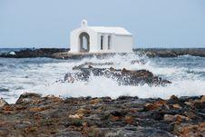 Free Sea Chapel Stock Images - 23672174
