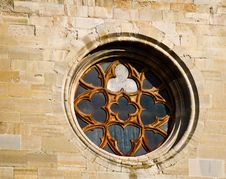 Free Circular Window Stock Photography - 23676022