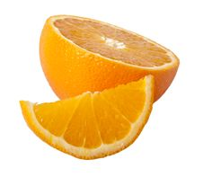 Free Orange Royalty Free Stock Image - 23677106
