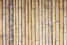 Free Texture Bamboo Background Royalty Free Stock Image - 23678226