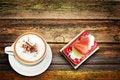 Free Coffee Break Royalty Free Stock Images - 23683619