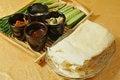 Free Chinese Pancakes Royalty Free Stock Image - 23683696