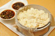 Free Chinese Tofu Tofu Stock Photography - 23683472